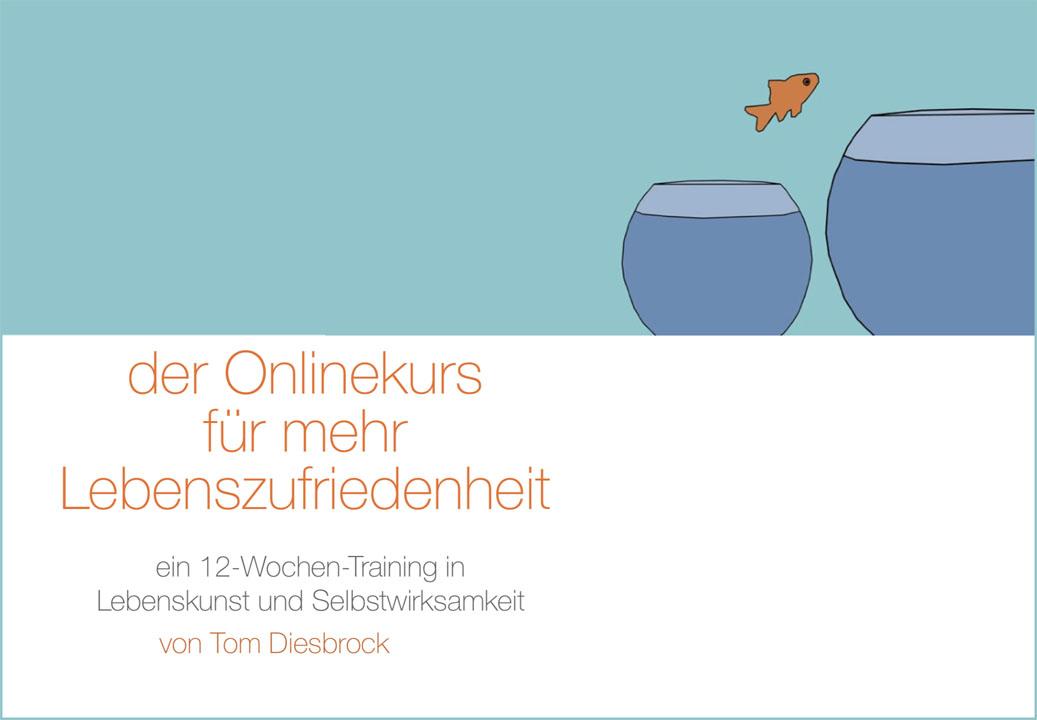 Coach in Hamburg - Onlinekurs Zufriedenheit