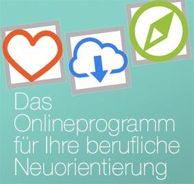 Coach Hamburg Onlineprogramm berufliche Neuorientierung