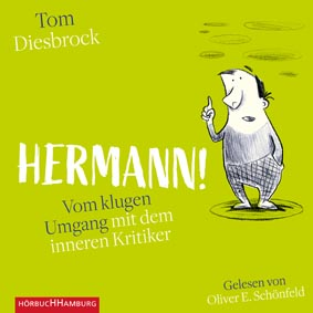 Coach Hamburg Tom Diesbrock - Hermann Hörbuch